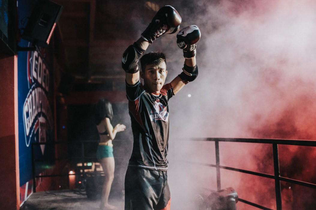 Infos zu Muay Thai Düsseldorf