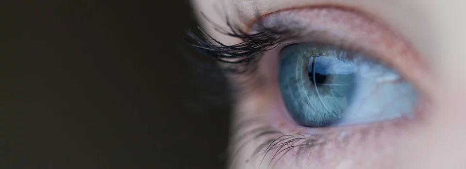 Vitamine für die Augen