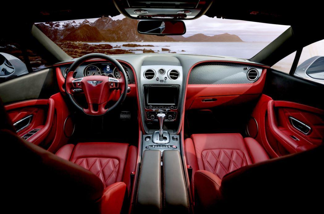 Auto Innenraum reinigen